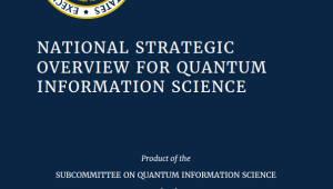 [국제]미국, 국립 양자컴퓨팅 센터 설립 법안 통과