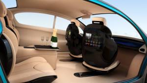 LG전자 車전장사업 가속도 붙었다…VS본부 매출 고속 성장