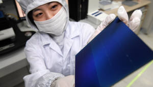 신성이엔지, 실팹솔라와 240㎿ 규모 태양전지 공급 계약