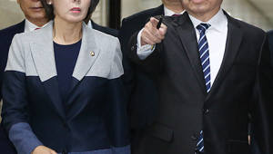 한국당 정책위 인선 마무리…대여 공세 수위 높여