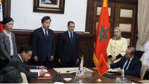 KETI, 모로코 신재생에너지연구소와 연구협력