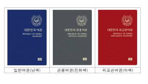 전자여권·승용차번호판에 태극문양..보안 강화