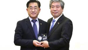 이기형 경기도의원, 행정사무감사 우수의원 선정