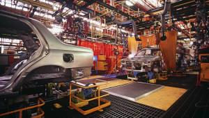 """[국제]WSJ """"글로벌 자동차회사 중국 공장 설비과잉으로 고통"""""""