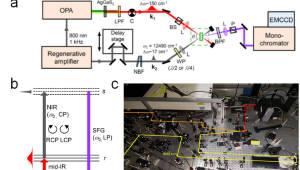 기초지원연-IBS, '거울상 이성질체' 판독하는 새로운 분광기법 개발