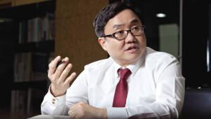 한국블록체인학회장에 박수용 서강대 교수