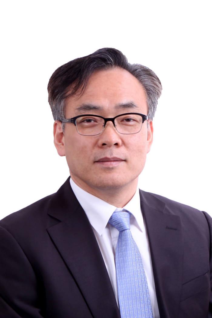 이재일 한국인터넷진흥원 본부장