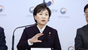 """[신년사]김현미 국토교통부 장관 """"안전, 편안한 주거·교통, 성장"""""""