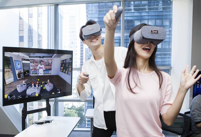 [2019 신년기획] VR·AR 산업 성장 가로막는 규제, 채산성 없는 시장... 새해 정부차원 논의 기대