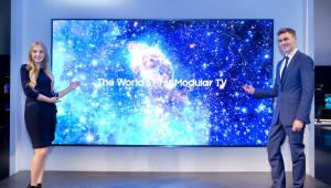 삼성-LG, CES 2019서 전시회의 꽃 TV 경쟁…차세대 시장 경쟁