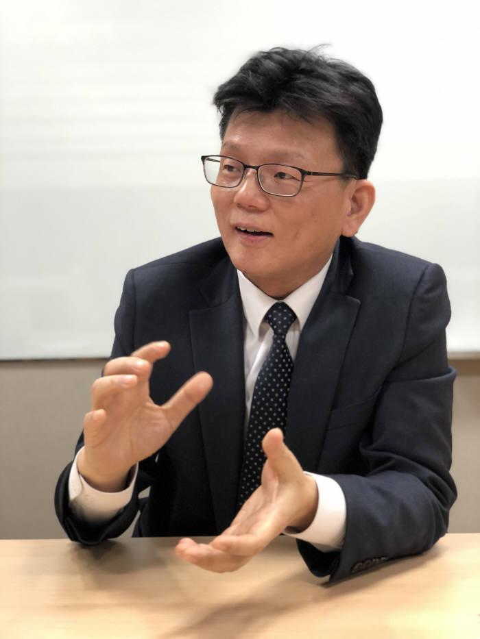 김성우 현대엠엔소프트 기술연구소장