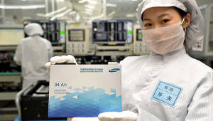 삼성SDI·LG화학, 배터리 年매출 10조원 시대 연다