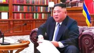 '경제 활성화' 의지 드러낸 김정은 위원장, '대북제재' 숙제 안은 한·미