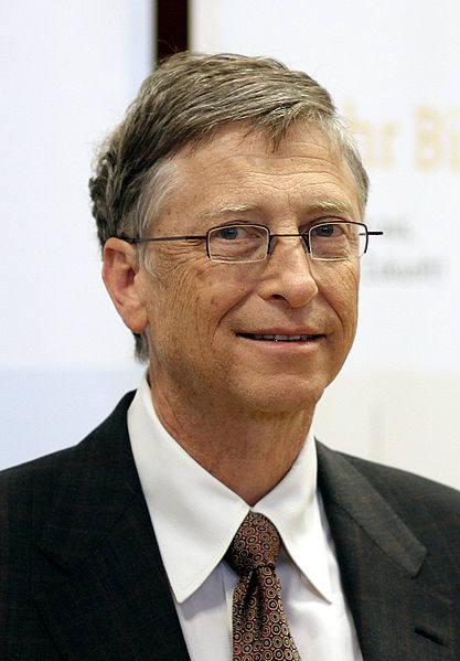 [박선경의 발칙한 커뮤니케이션2]CEO 코드<1>빌 게이츠의 공평