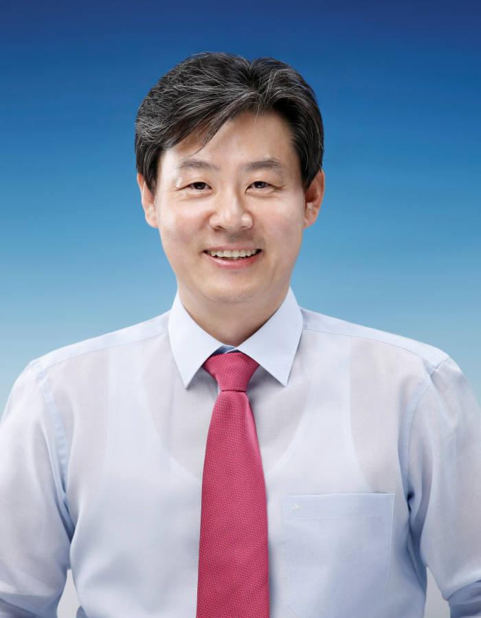 김광재 한양사이버대학교 광고미디어학과 교수