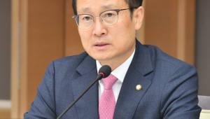 """홍영표, """"올해 민생경제 성과 창출에 주력""""...대북 경제협력 강화도 예상"""