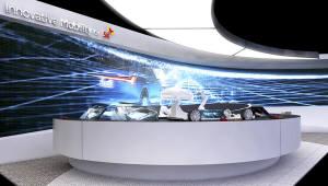 [CES 2019]SK텔레콤, 5G 시대 미디어·모빌리티 신기술 공개