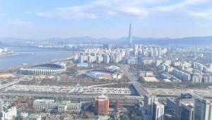지난해 서울 초미세먼지 8% 줄었다...도쿄·런던의 두 배 농도는 여전