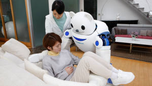 서비스 로봇 R&D 사업 기술성 평가 통과
