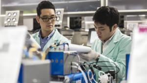 삼성바이오, 中기업에 'SB8' 판권 위임..글로벌 진출 속도