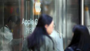 [이슈분석]흔들리는 애플