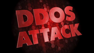 디시인사이드 '디도스(DDos)공격' 피해...오전 시간 '서비스 차질'