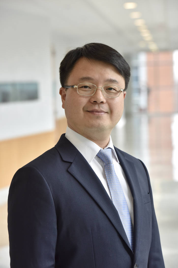 김규동 보험연구원 금융전략실 연구위원