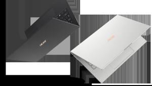 [CES 2019]에이서, 두께 9.95㎜ 노트북 '스위프트(Swift) 7' 공개