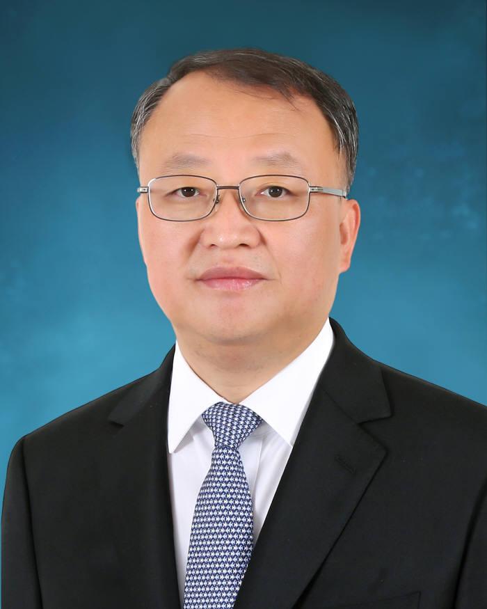 한승희 국세청장.