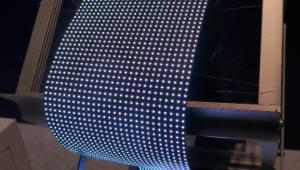 [CES 2019]루멘스, 4K 139인치 마이크로LED 시연