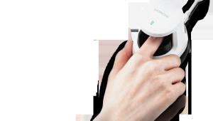 LG히다찌, 주 52시간 근무 대응...'지정맥 인증 근태 관리시스템' 출시