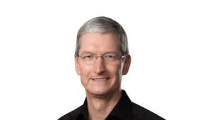 """[국제]팀 쿡 """"애플이 과소평가 받고 있다"""""""