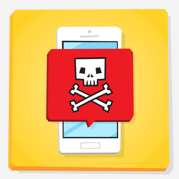韓·日향한 악성 앱 유포 공격...배후는?