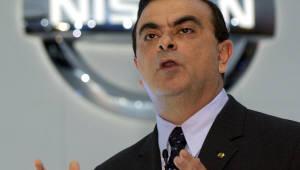 곤 前회장 체포·경영권 분쟁 탓, 닛산車 판매량 10% 감소