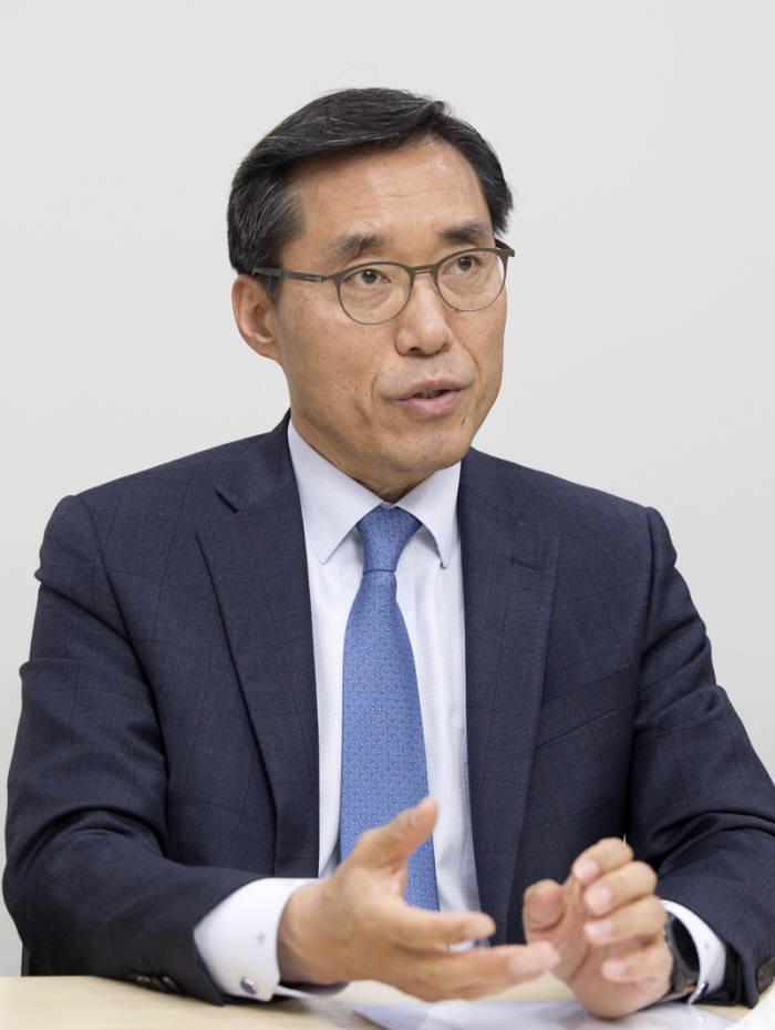 김형래 한국오라클 대표