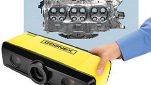 코그넥스, 고성능 3D 카메라 '3D-A5000' 출시