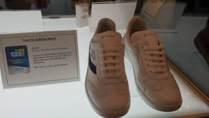 [CES 2019]낙상감지 신발부터 웨어러블 에어백까지…눈길 끈 해외 이색 제품