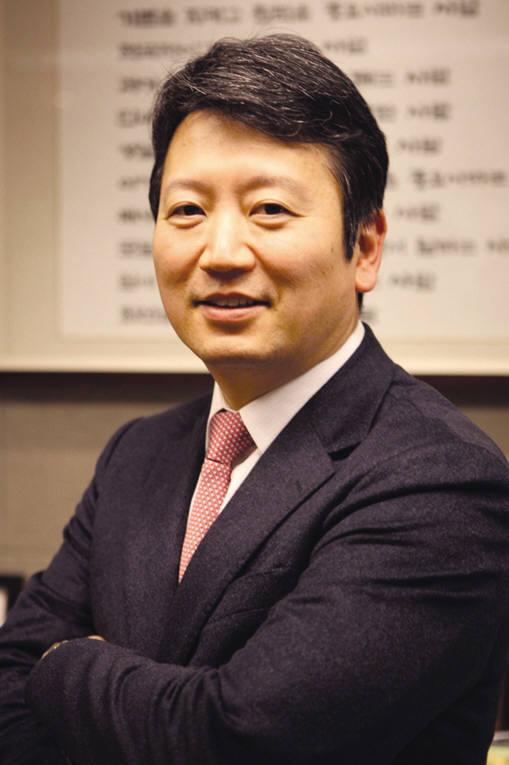 손지웅 신임 LG화학 생명과학사업본부장