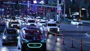 자율주행차, '기술과시' 넘어 '서비스' 주도권 경쟁 불붙었다