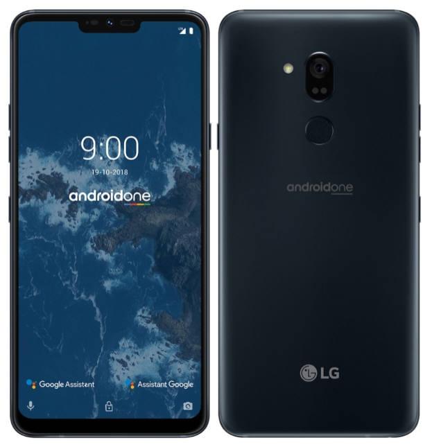 LG전자는 내달 초 LG Q9 원(One)을 국내 출시한다.