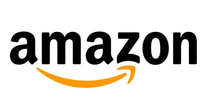 아마존 로고