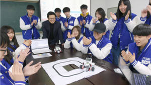 순천향대, 15일~16일 진로체험 융합과학캠프 개최