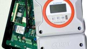 한국유체기술, IoT 유량계 개발...지방 상수도현대화사업에 시범적용