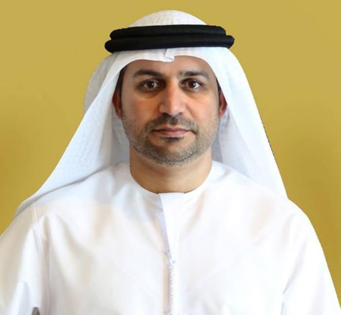 마르완 알 살레 UAE 교육부 차관