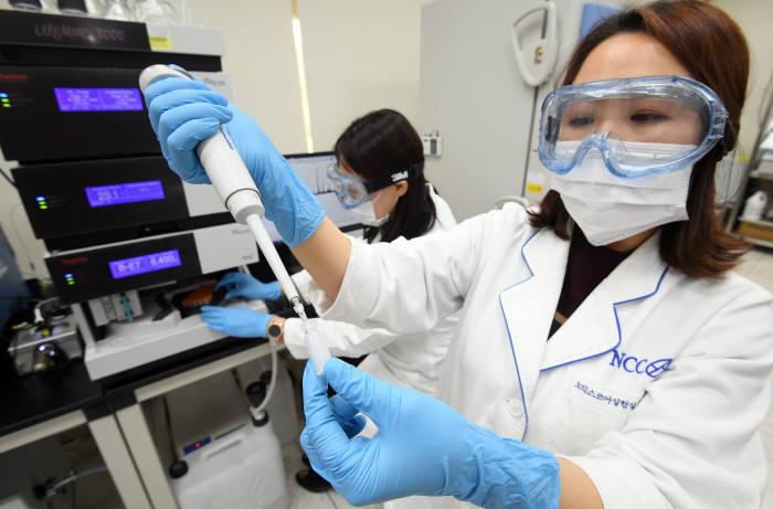 국립암센터 암단백유전체 DB화로 한·미·일 협력체계 구축