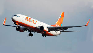 제주항공, 특가 '찜' 판매 일본·동남아 비중 80% 이상