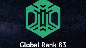 이그드라시, 한국 프로젝트 유일 '코인코드캡' 100위권 진입