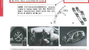 토요타, 핵심 부품 없는데도 라브4 '최고안전차량' 광고…공정위 과징금 부과