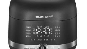 제품 출시 공식 바꾼 쿠첸…메인모델로 10인용 아닌 6인용 밥솥 채택