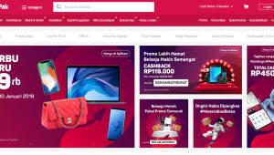{htmlspecialchars(미래에셋-네이버, 인도네시아 온라인마켓 '부깔라팍'에 5000만달러 투자)}